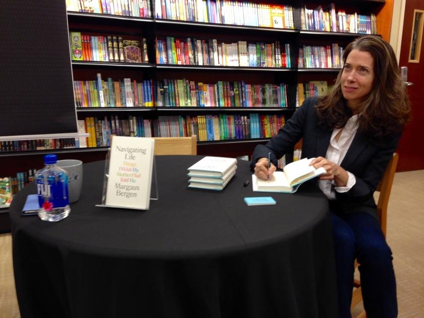margaux-bergen-book-signing