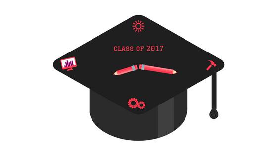 Tips to graduates